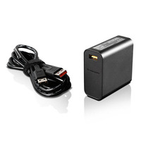 Lenovo 65 W Slim Travel AC Adapter (UL)