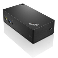 ThinkPad USB 3.0 Pro Dock – US