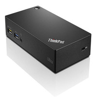 ThinkPad USB 3.0 Ultra Dock – US