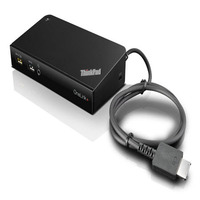 ThinkPad OneLink+ dock – US