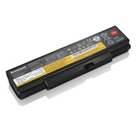 ThinkPad Battery 76+ (6 cell)
