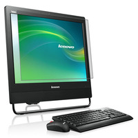 Lenovo 23.0W Monitor Anti-glare Screen Protector from 3M