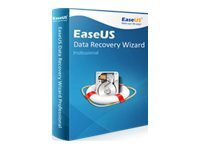 EASEUS Data Recovery Wizard Professional - license