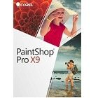 Corel PaintShop Pro X9 (Electronic Download)