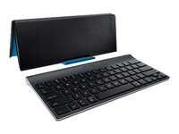 Logitech Tablet - keyboard