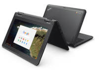ThinkPad Yoga 11e (Chrome)